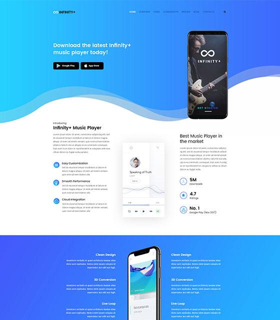 App Launching